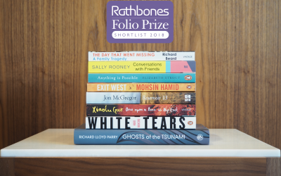 Quick-fire Questions with the Shortlisted Authors