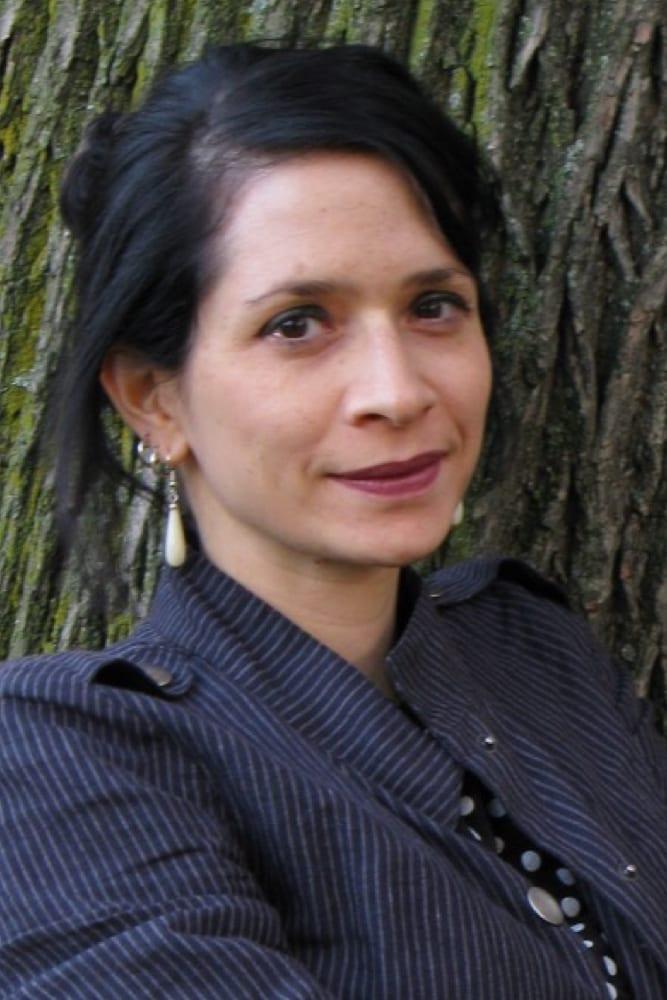Chloe Aridjis