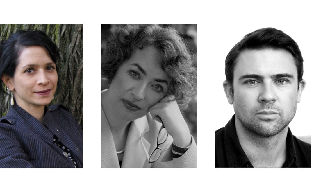 Announcing the Rathbones Folio Prize 2019 Judges