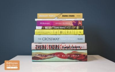 Announcing: the Rathbones Folio Prize 2019 Shortlist