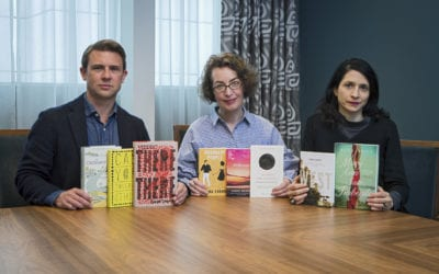 The Rathbones Folio 2019 Shortlist – In Conversation