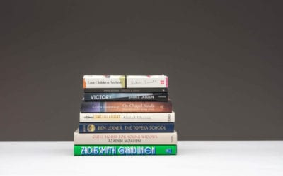 Announcing: the Rathbones Folio Prize 2020 Shortlist